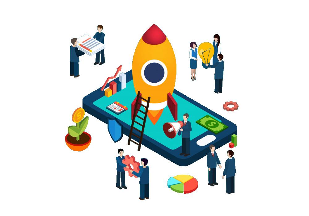Branding Solutions Agency